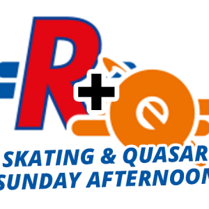 Sunday Afternoon Skating And Quasar
